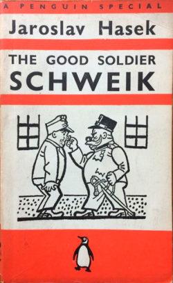 Las Aventuras del buen soldado Svejk  Hasek, Jaroslav