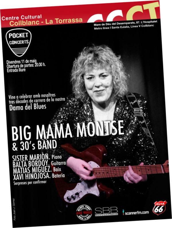 BIG MAMA MONTSE