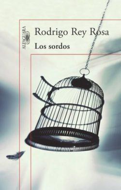 Los Sordos REY Rosa, Rodrigo