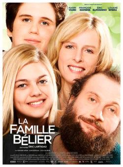 La Familia Bélier LARTIGAU, Éric