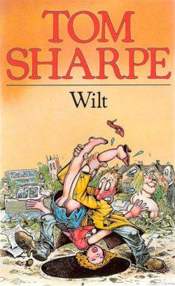 Wilt  Sharpe, Tom