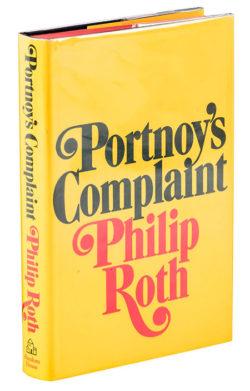 El mal de Portnoy  Roth, Philip