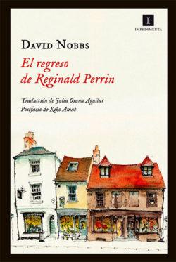 Nobbs, David / El regreso de Reginald Perrin