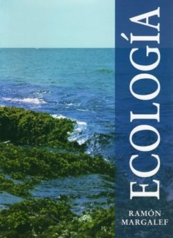 Ecología Margalef, Ramon