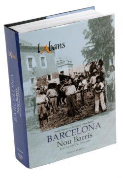 Barcelona: Nou Barris : recull gràfic 1890-1984