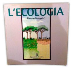 La Ecología Margalef, Ramon