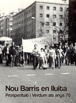 Nou Barris en lluita : Prosperitat i Verdum als anys 70