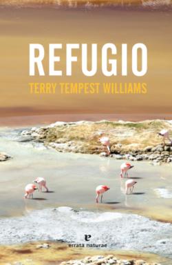 Refugio Williams, Terry Tempest