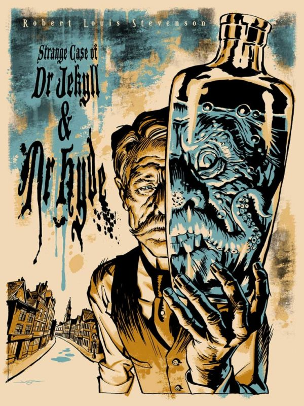 Dr. Jekyll i Mr. Hyde
