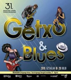 GETXO & BLUES