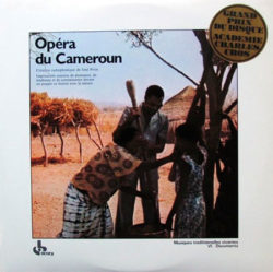 Opéra du Cameroun
