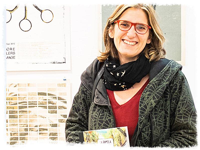 Mireia Alós, GUANYADOR BIBARNABLOC