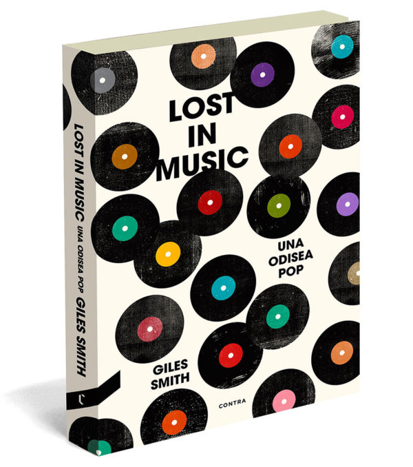 'Lost in music: una odisea pop' per Giles Smith