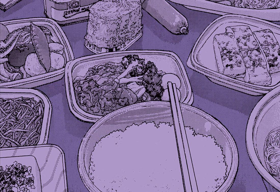 El Gourmet solitario TANIGUCHI, Jiro
