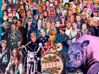 Un record pels músics que ens han deixat durant el 2019 – Segona part 2/2