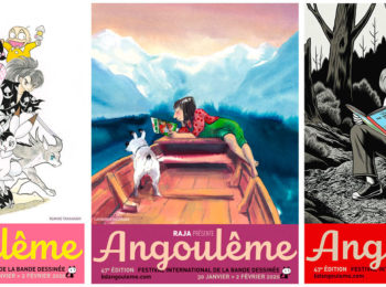 47è FESTIVAL INTERNACIONAL DE CÒMIC D'ANGOULÊME