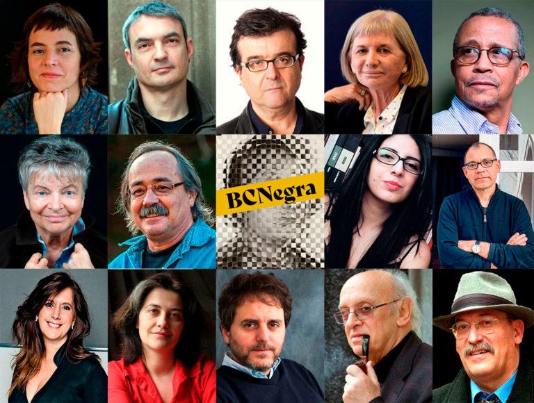 BCNegra 2020 Convidats