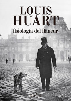 Fisiología del flâneur Huart, Louis