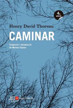 Caminar Thoreau, Henry David