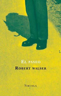El paseo Walser, Robert
