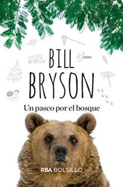 Un Paseo por el bosque Bryson, Bill