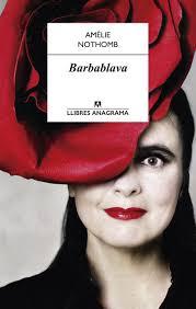 Barbablava Nothomb, Amélie