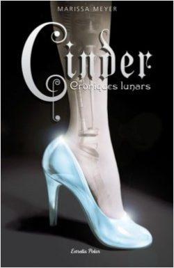 Cinder Meyer, Marissa