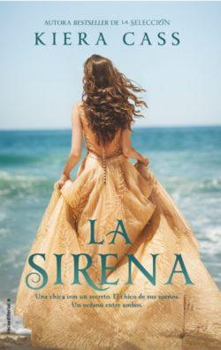 La Sirena Cass, Kiera
