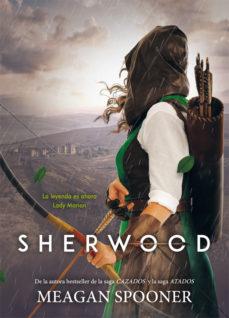 Sherwood Spooner, Meagan