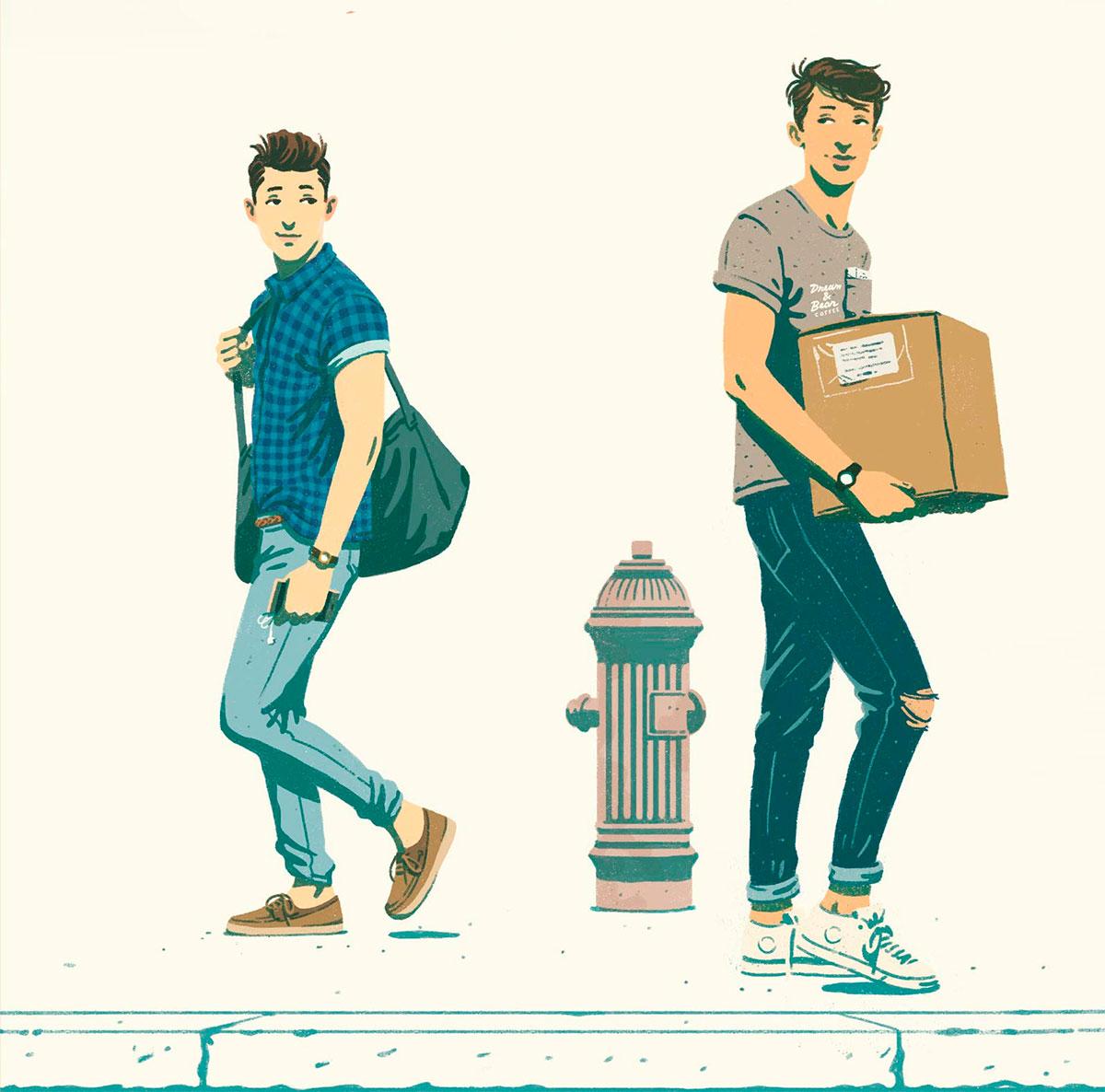 Les millors novel·les juvenils del 2019