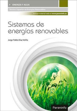 Sistemas de energías renovables DÍAZ VELILLA, Jorge Pablo