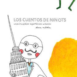 Los Cuentos de Ninots NUBIOLA, Clara