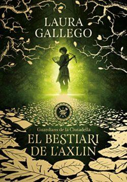 Gallego Garcia, Laura. El bestiari de l'Axlin