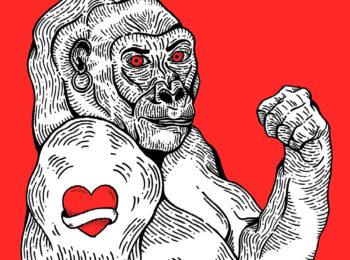 Despentes, Virginie. Teoría King Kong
