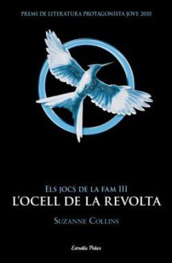 L'ocell de la revolta COLLINS, Suzanne