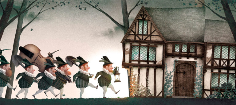 Blancanieves GRIMM, Jacob; GRIMM, Wilheim