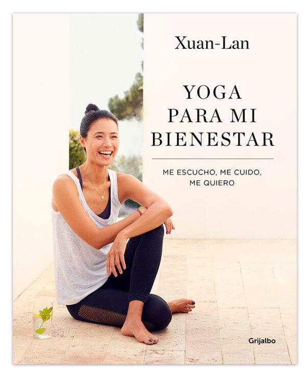 Xuan-Lan. Yoga para mi bienestar