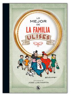 Lo mejor de la família Ulises