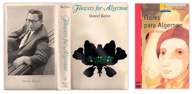 Flors per a l'Algernon KEYES, Daniel