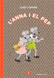 L'Anna i el Pep