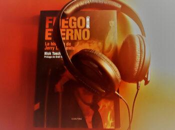 Llibres amb banda sonora, també a l'eBiblio