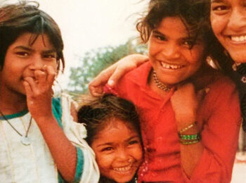 La filla del Ganges, d'Asha Miró