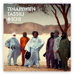 Tassili Tinariwen