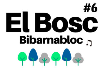 El Bosc #6 El podcast musical