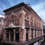 Biblioteca Barceloneta - La Fraternitat