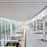 Biblioteca Camp de l'Arpa - Caterina Albert