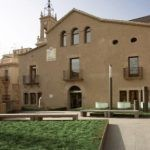 Biblioteca Horta - Can Mariner