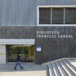 Biblioteca Francesc Candel