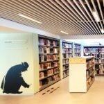 Biblioteca Montbau-Albert Pérez Baró