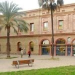 Biblioteca Nou Barris